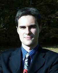 Roman Koch im Oktober 1998.