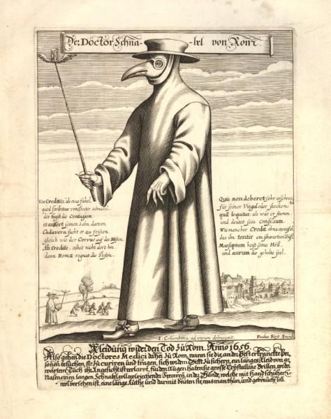 Doctor Schnabel von Rom