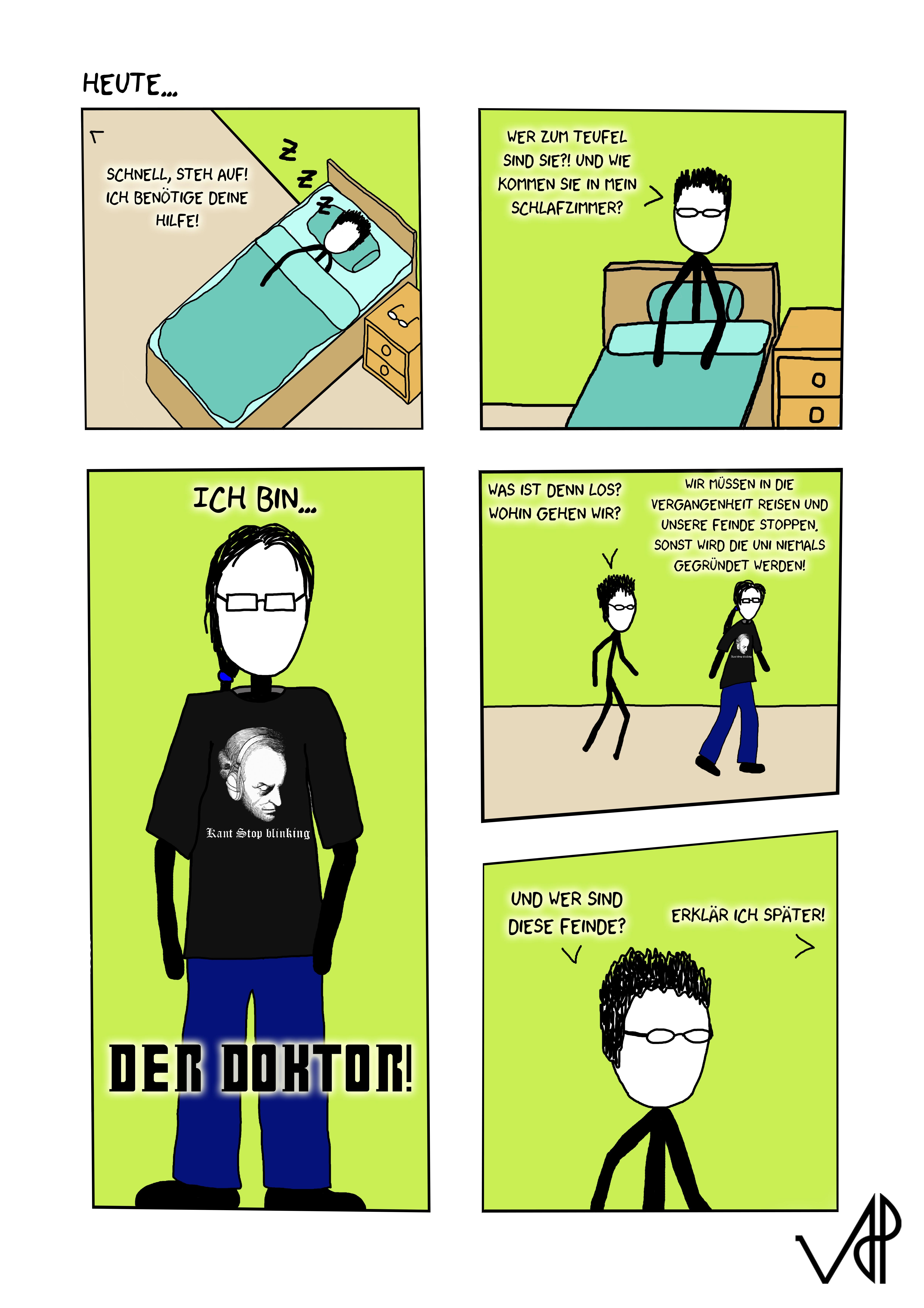 Comic 14-06 Seite 2