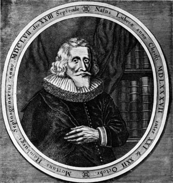 Wer hat Galileo widerlegt? Der Joachim. Allein dafür könnte man eine Uni nach ihm benennen, oder?