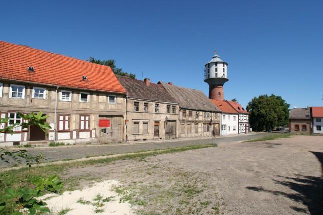 Nauen in Brandenburg