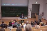 Die erste Lesewoche fand im Jahr 2013 statt.