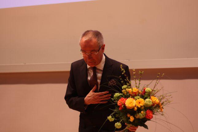 Prof Dr. med, Dr h.c. Peter Dominiak