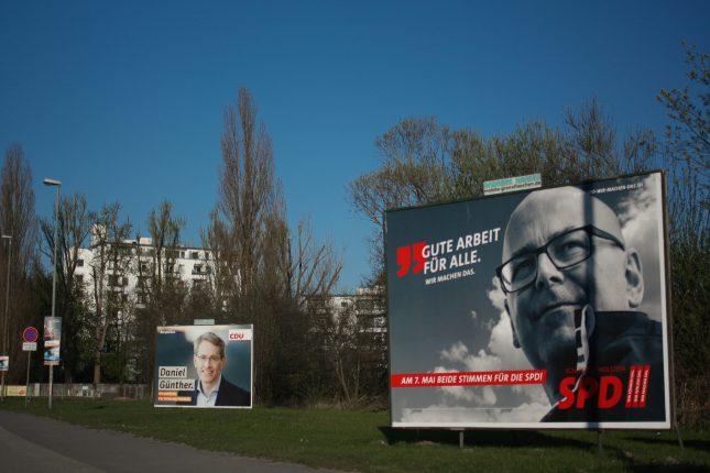 Die Schleswig-Holsteiner haben die Wahl: Wer wird der nächste Ministerpräsident?