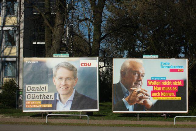 Neben den Parteien gibt es auch noch Kandidaten. Wir haben mit einigen gesprochen.