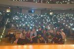 Gut besucht: Der Poetry-Slam in der Vorwoche