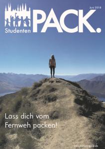 StudentenPACK Juni 2018